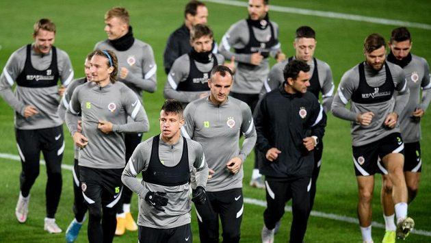 Sparta před utkáním Evropské ligy proti Lille oslabena. Absencí je nespočet