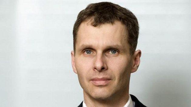 Místopředseda ČOV pro ekonominku Jiří Kejval
