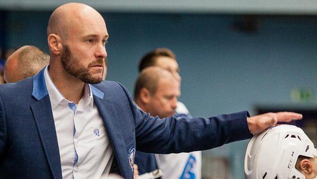 Sportovní manažer Plzně Tomáš Vlasák.