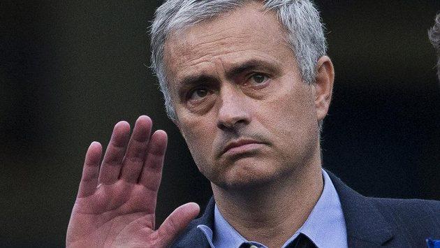 Obvinění z daňových úniků čelí i bývalý trenér Realu José Mourinho.