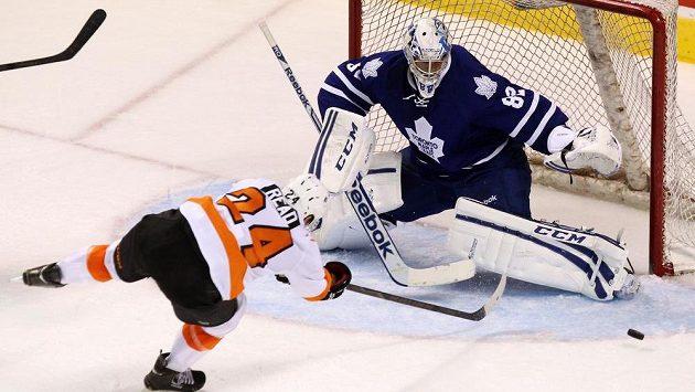 Flyers si útočníka Reada pojistili na několik let dopředu. Hokejistův plat výrazně vzroste.