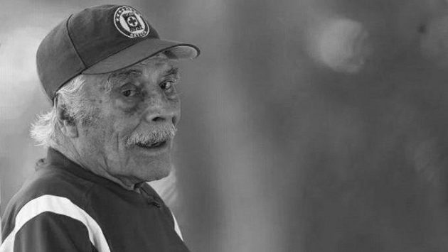 Ve věku 103 let zemřel bývalý mexický fotbalový trenér Ignacio Trelles.