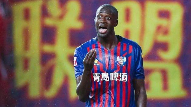 Yaya Touré hrál v uplynulém ročníku druhou nejvyšší čínskou soutěž