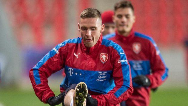 Český reprezentant Pavel Kadeřábek dobře ví, jak tvrdý je fotbalový život v Německu