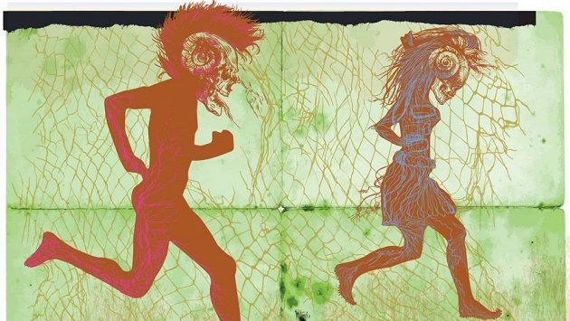 Vědomí vlastní smrtelnosti prý zlepšuje atletické výkony.