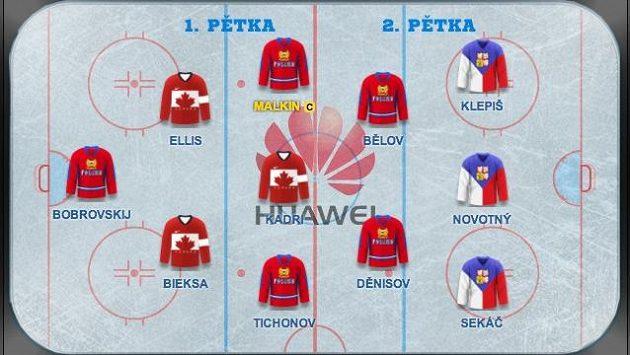 Branku bude hájit Bobrovskij