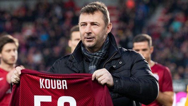 Petr Kouba si přibral učitelskou roli...
