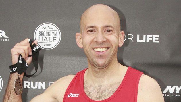 Nick Guerrero na archivním snímku z roku 2013.
