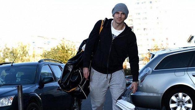 Útočník Tomáš Kubalík bude působit v Německu.