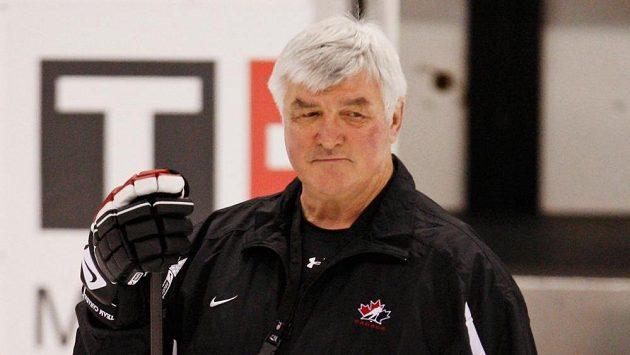 Bývalý kanadský trenér Pat Quinn zemřel v 71 letech.