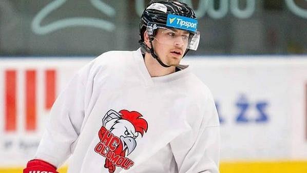 Michal Kunc už patří Olomouci.