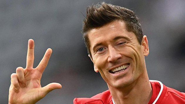 Je opravdu nejlepším fotbalistou na světě?
