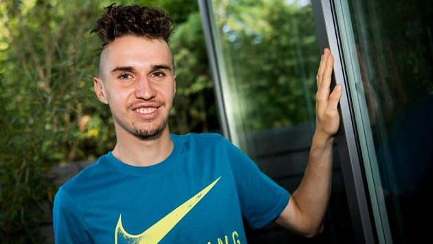 Julien Wanders je novou velkou evropskou nadějí.