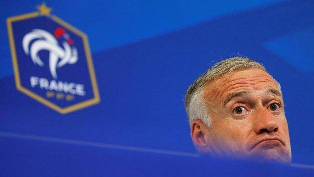 Dovede Didier Deschamps své kohouty k vysněnému triumfu...?