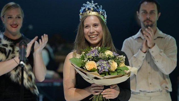 Anketu Král bílé stopy 2019 o nejlepšího lyžaře a snowboardistu Svazu lyžařů České republiky vyhrála snowboardistka Eva Samková.