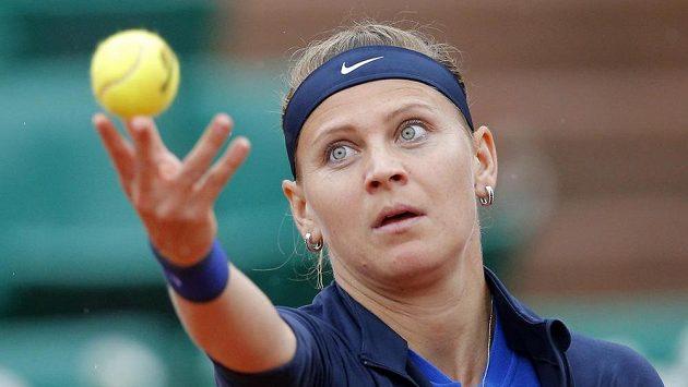 Lucii Šafářovou čeká na French Open soupeřka, která na Češky hrát umí.