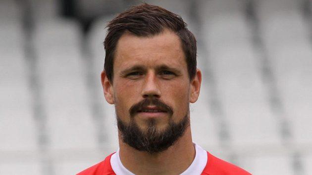 Zkušený Jaroslav Diviš z Viktorie Žižkov se postaral o jediný gól.