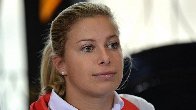Andrea Sestini Hlaváčková si příští rok na Australian Open nezahraje.