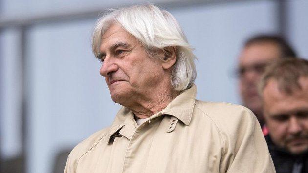 Fotbalový expert Ladislav Škorpil