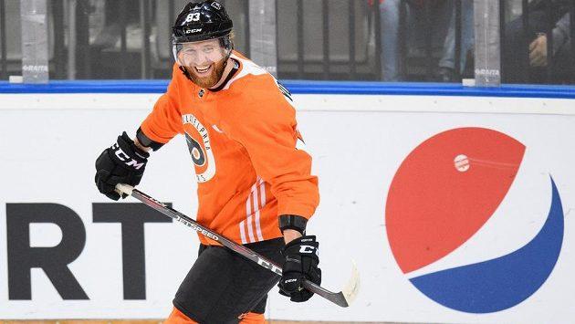 Sáhne po Jakubu Voráčkovi z Philadelphie nováček NHL ze Seattlu?