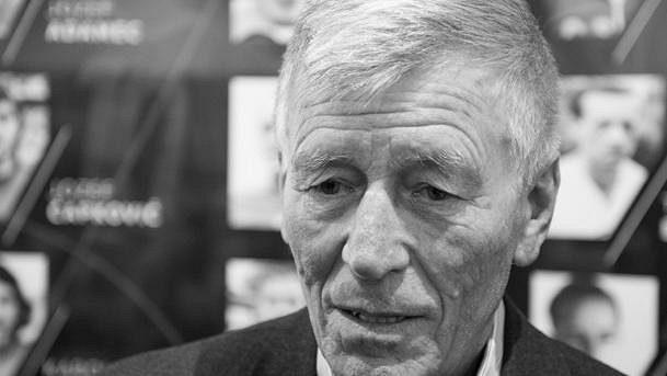 Ve věku 76 let zemřela legenda slovenského fotbalu Jozef Adamec, stříbrný medailista z mistrovství světa 1962 v Chile.