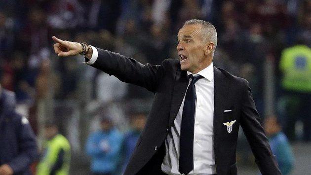 Nový trenér Interu Milán Stefano Pioli.