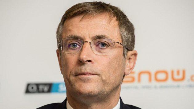 Roman Kumpošt se stal jedním ze čtyř viceprezidentů Mezinárodní lyžařské federace (FIS).