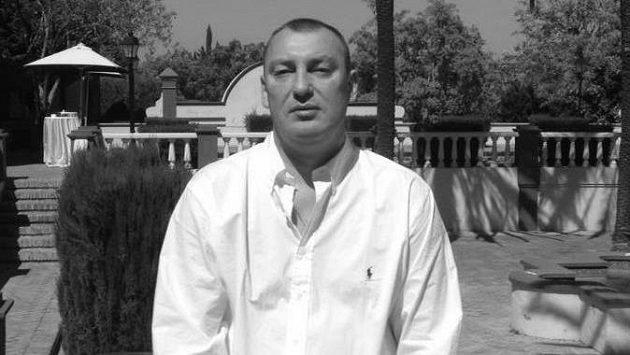 Vynikající ruský házekář Sergej Pogorelov zemřel.
