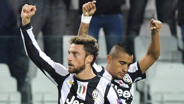 Juventus ovládl městské derby.
