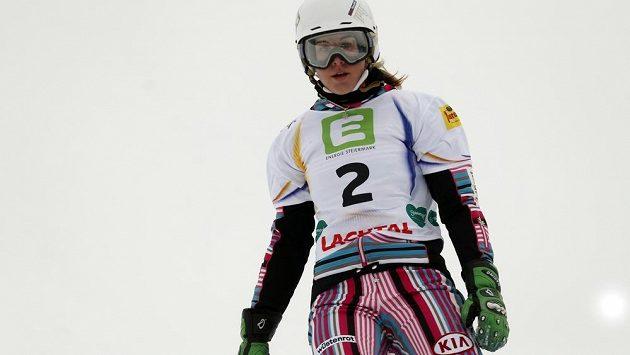 Ledecká se nezúčastní světového šampionátu ve sjezdovém lyžování.