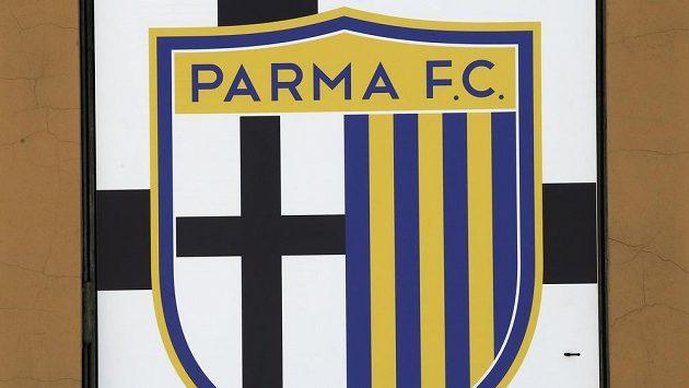Logo fotbalistů Parmy