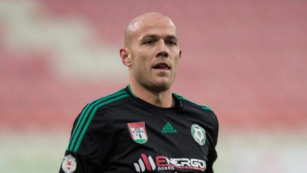 Příbramský útočník Roman Bednář ukončil kariéru.