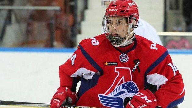 Ruský hokejový talent Grigorij Děnisenko podepsal v NHL tříletý nováčkovský kontrakt s Floridou.