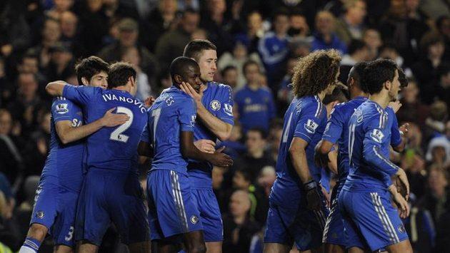 O zápas Sparty s Chelsea by měl být mimořádný zájem.