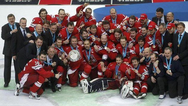 Český hokej skončil v minulém roce v plusu