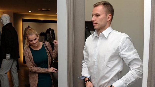 I Michal Kadlec se proměnil z fotbalového trhana v elegána.