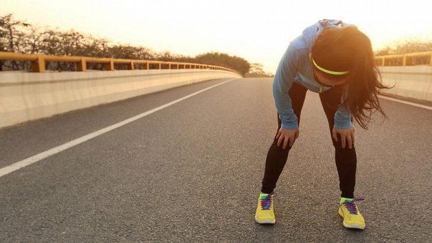 Čím více do tréninku dáte, tím více se vám vrátí.