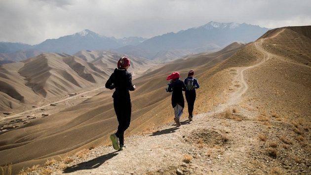 Maratón se konal koncem října v provincii Bamján. Ženy poprvé běžely oficiálně v Afganistánu.