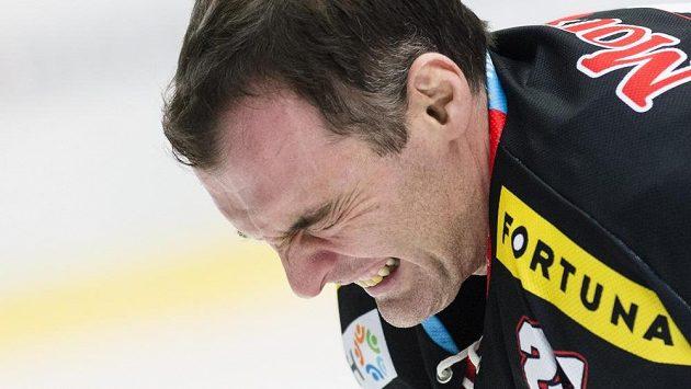 Jaroslav Kudrna, který v březnu ukončil hokejovou kariéru, se stal novým sportovním manažerem Hradce.