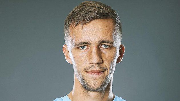 Český záložník Tomáš Souček se těší na působení v londýnském West Hamu.