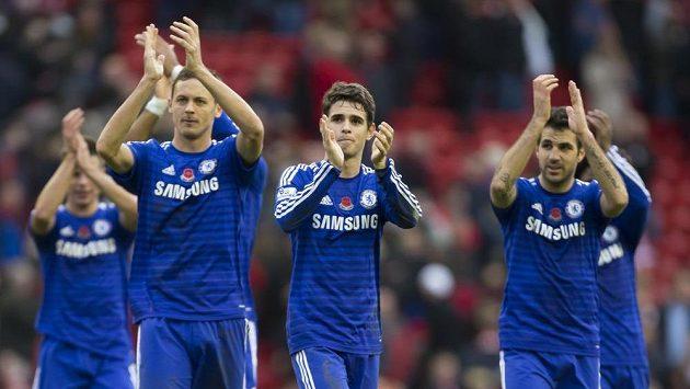 V Chelsea panuje spokojenost.