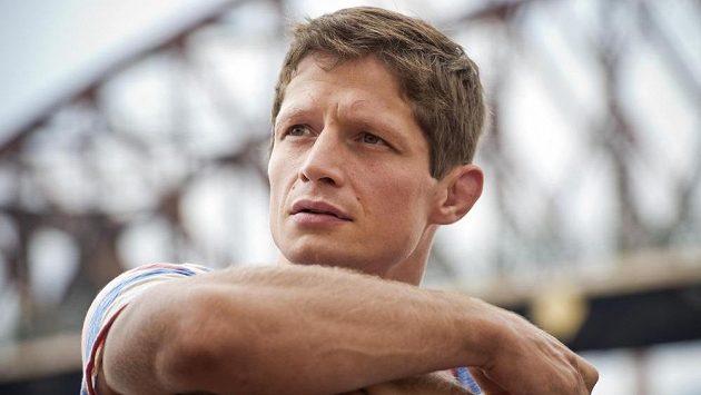 Judista Pavel Petřikov ml. před cestou na olympijské hry v Riu de Janeiro.