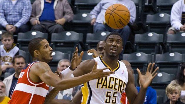 Veselého Wizards padli v letošní sezóně už popáté.