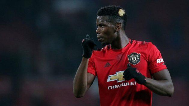 Svlékne Paul Pogba dres Manchesteru United a opustí ostrovy?