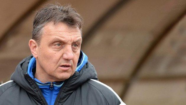 Asistentem nového kouče fotbalistů Sigmy Olomouc se stal Jiří Neček.