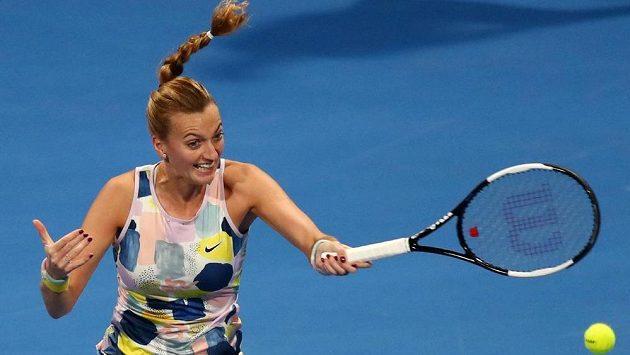 Finálový turnaj Fed Cupu byl odložen (ilustrační foto)