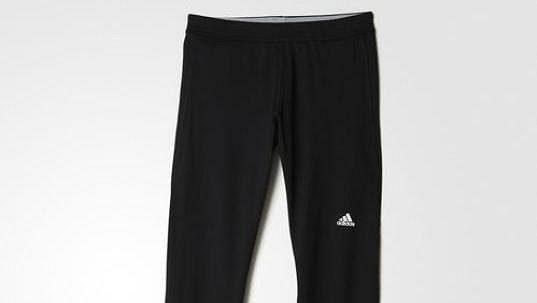 Legíny Adidas Sequencials do nízkých teplot.