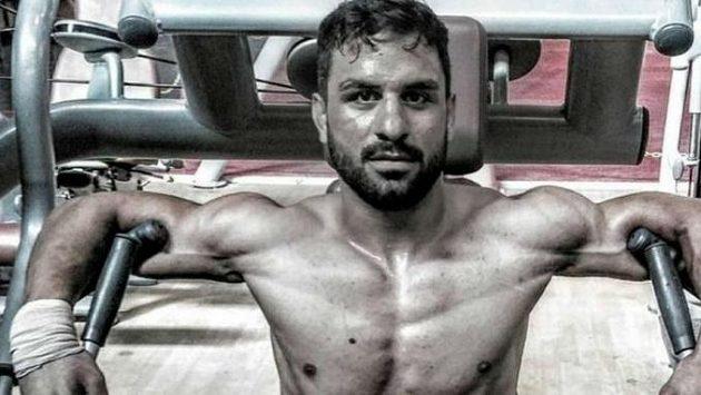 Íránský zápasník Navíd Afkari byl odsouzen k trestu smrti.