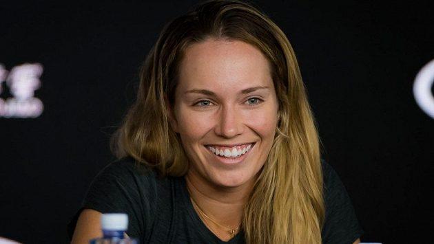 Danielle Collinsová