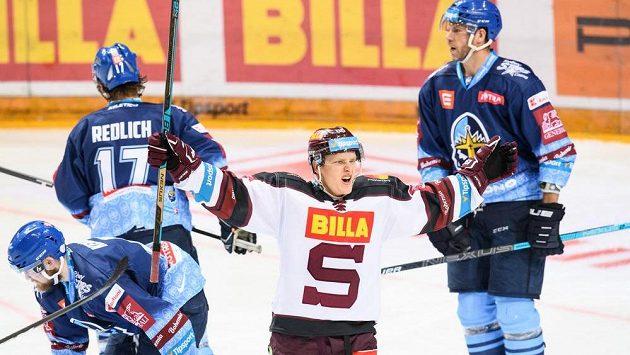 V základní skupině nového poháru se utkají i hokejisté Sparty a Kladna.